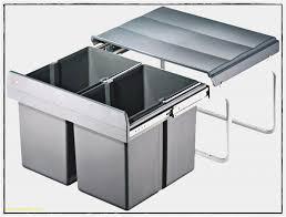 poubelle de cuisine sous evier poubelle cuisine coulissante sous evier meilleur de poubelle