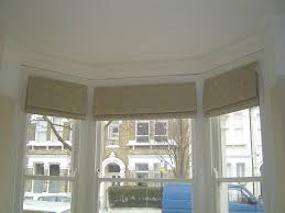 Measuring Bay Windows For Curtains Bay Window Coverings