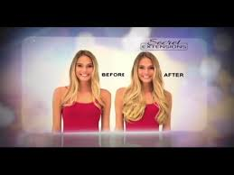 headband hair extensions secret extensions as seen on tv commercial buy secret extensions