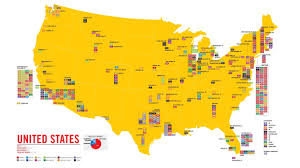 Where Is Wyoming On The Map Meet The Richest Billionaire In Every State