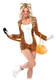 cheetah halloween costumes cat costumes