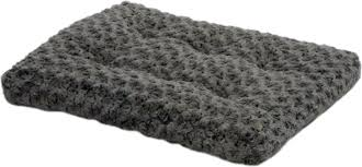 midwest quiet time ombre swirl dog u0026 cat bed grey 36 inch