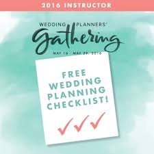 free wedding planning checklist karson butler events