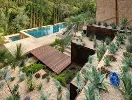 Stunning Desert Backyard Landscaping Ideas Backyard Landscaping - Desert backyard designs