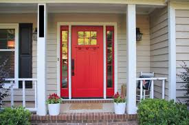 red front doors red front doors and other colors meaning of