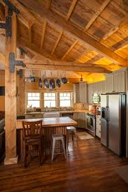 barn kitchen ideas barn home kitchen functional layout www sandcreekpostandbeam