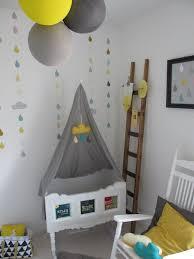 chambre bebe decoration déco chambre bébé diy bébé gris et jaune bb