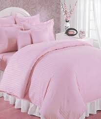 plain bed sheets with stripes style archives trade panipat