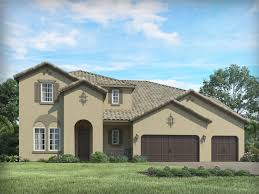 parkside new homes in orlando fl by meritage homes