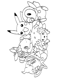 pokemon coloring book pages free tags pokemon coloring book
