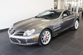 2006 mercedes s550 price 24 mercedes slr mclaren for sale dupont registry