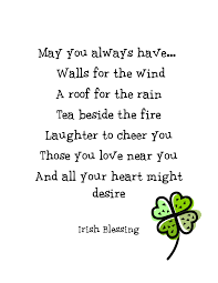 Irish Love Quote by Great St Patrick U0027s Day Quotes Prayers 2017 St Patrick U0027s Day
