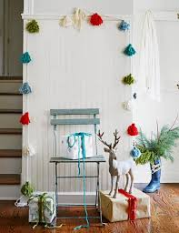 Home Handmade Decoration 50 Quick And Easy Holiday Decorating Ideas Midwest Living
