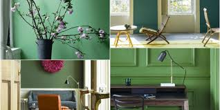 marrs green has been voted the world u0027s favourite colour