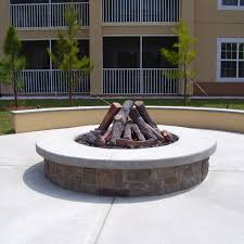 Firepit Logs Custom Firepit Logs Coastroad Patio Products