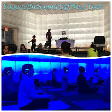 escape the room nyc and sound off new york