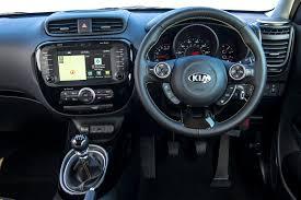kia soul interior 2017 possible steering failure leads to kia soul soul ev recall