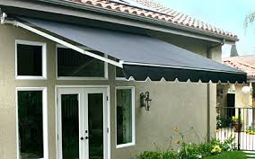 Discount Retractable Awnings Econo Lux Retractable Awnings
