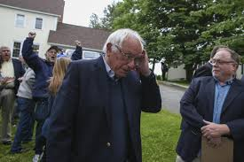 Bernie Sanders New House Pictures by Bernie Fans Say U0027fart In U0027 Against Hillary Will Go On National