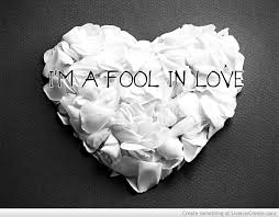 a fool in love love j louise the best part of me will always be you