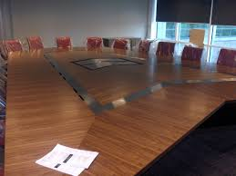 the biggest boardroom tables mike rivers u0027 office furniture blog