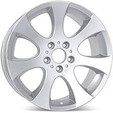 bmw 335i 2006 amazon com 18 rear wheel for bmw 323i 325i 328i 330i 335i