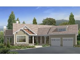 craftsman style ranch home plans 48 best empty nester house plans images on home plans