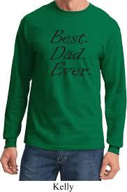 halloween long sleeve t shirts mens dad shirt best dad ever black print long sleeve tee t shirt