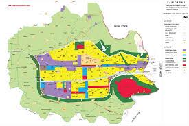 Sturgis Michigan Map by Faridabad Master Plan 2031 Map Pdf Download Master Plans India