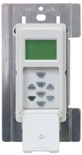 in wall light timer programmable water heater timers and manuals larger image in wall