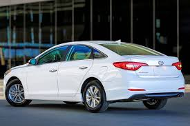 used 2016 hyundai sonata sedan pricing for sale edmunds