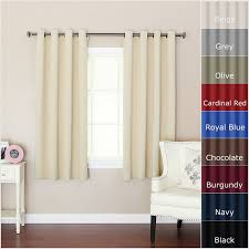 Side Window Curtain Rods Cheerful Short Curtain Rods With Side Panels Also Side Panels