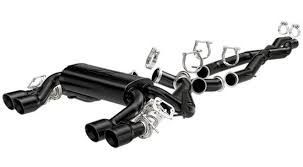 exhaust system magnaflow exhaust system free same day shipping