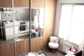 aménager la chambre de bébé aménager un coin bébé dans une chambre parentale conseils et idées