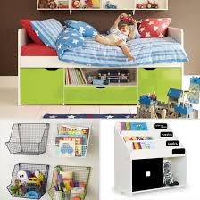 Small Spaces Kids Gustitosmios - Childrens bedroom storage ideas