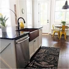 kitchen carpet ideas floor black floral border runner rugs carpet with enclose kitchen
