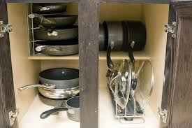 kitchen storage ideas for pots and pans kitchen storage ideas for pots and pans fresh kitchen cabinet