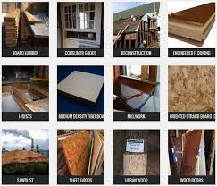 new website tells you how and where to recycle wood treehugger