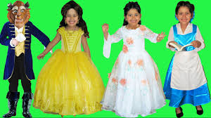 Toy Story Halloween Costumes For Family 7 Halloween Costumes Disney Princess Belle And Beast From Beauty