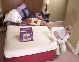 Sleepwell Heated Duvet Electric Blankets Heated Blankets Mattress Covers And Heated Duvets