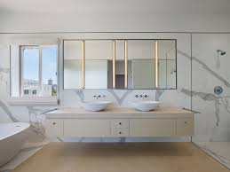 bathroom vanity design ideas bathroom modern with marble floor