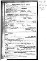 marriage certificate u2013 page 2 u2013 genealogy and jure sanguinis