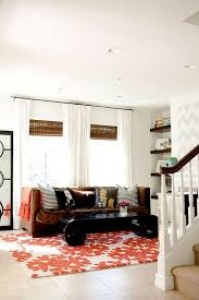Rugs For Dark Floors Sofa Remorse Living With A Dark Sofa