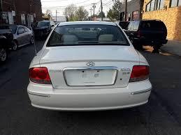 2003 hyundai sonata gls 2003 hyundai sonata gls 4dr sedan in floral park ny emerald auto