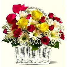 online flowers bahrain morning flower delivery roses and mixed
