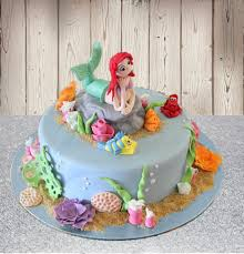 mermaid cakes mermaid cake 20cm rumble grumble