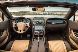 new bentley interior images of continental gt interior sc