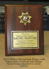 retirement plaque wording recognition plaques