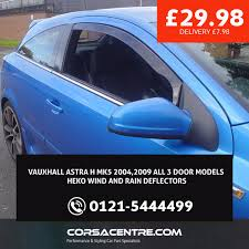 100 vauxhall opel astra mk5 wing opel vauxhall astra h 2007
