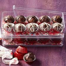 best 25 truffle boxes ideas on pinterest paper box template